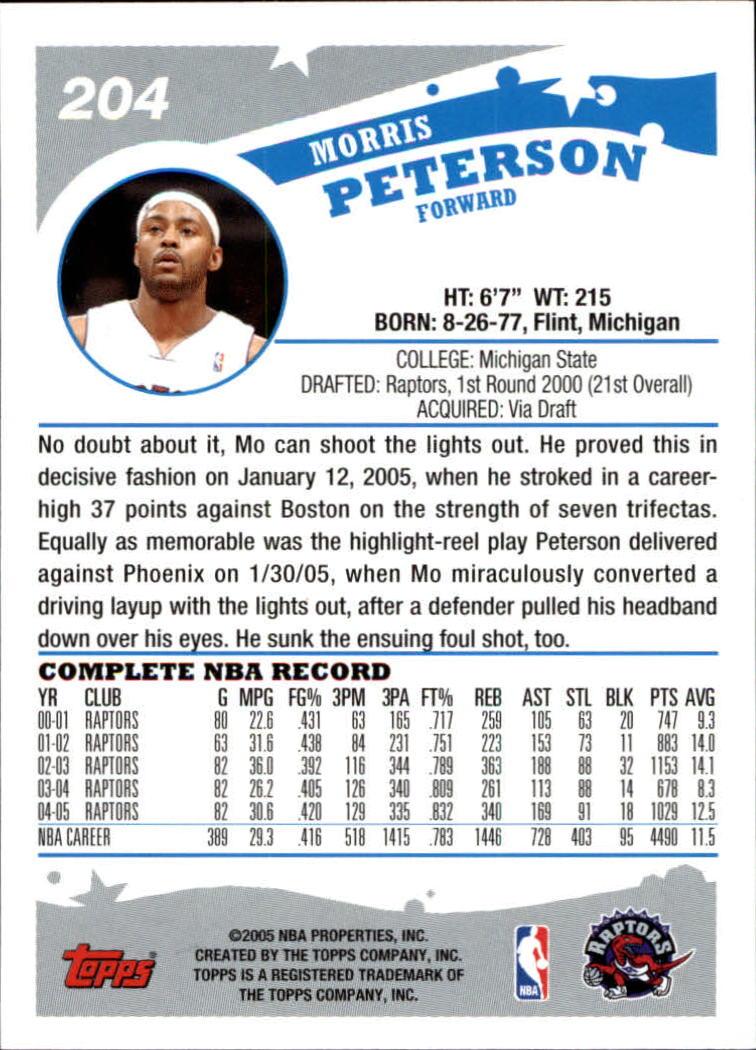 2005-06-Topps-Basketball-Cards-Base-Set-Pick-From-List thumbnail 403