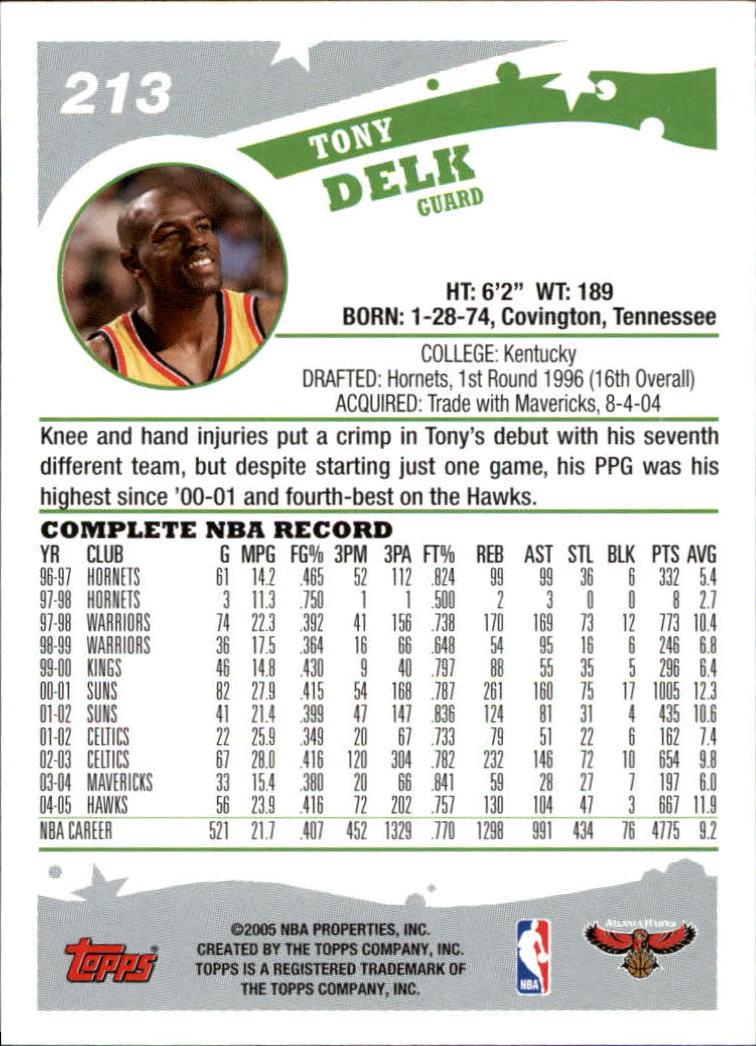 2005-06-Topps-Basketball-Cards-Base-Set-Pick-From-List thumbnail 421