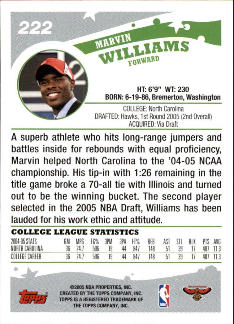 2005-06-Topps-Basketball-Cards-Base-Set-Pick-From-List thumbnail 439