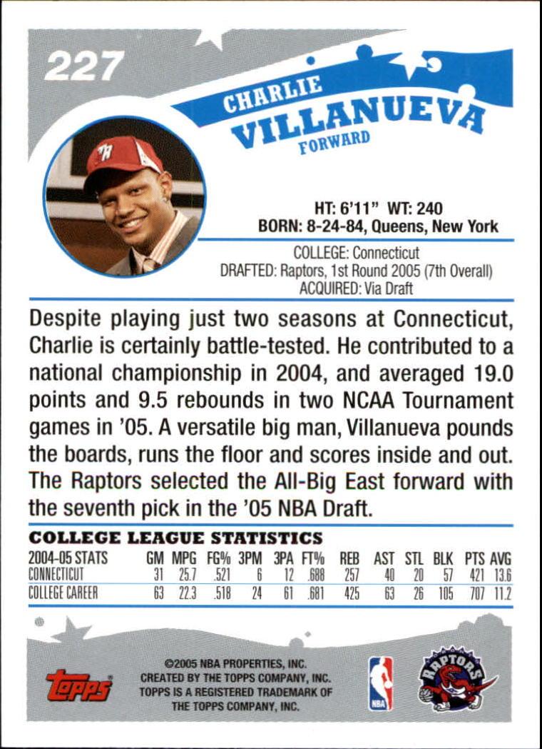 2005-06-Topps-Basketball-Cards-Base-Set-Pick-From-List thumbnail 447