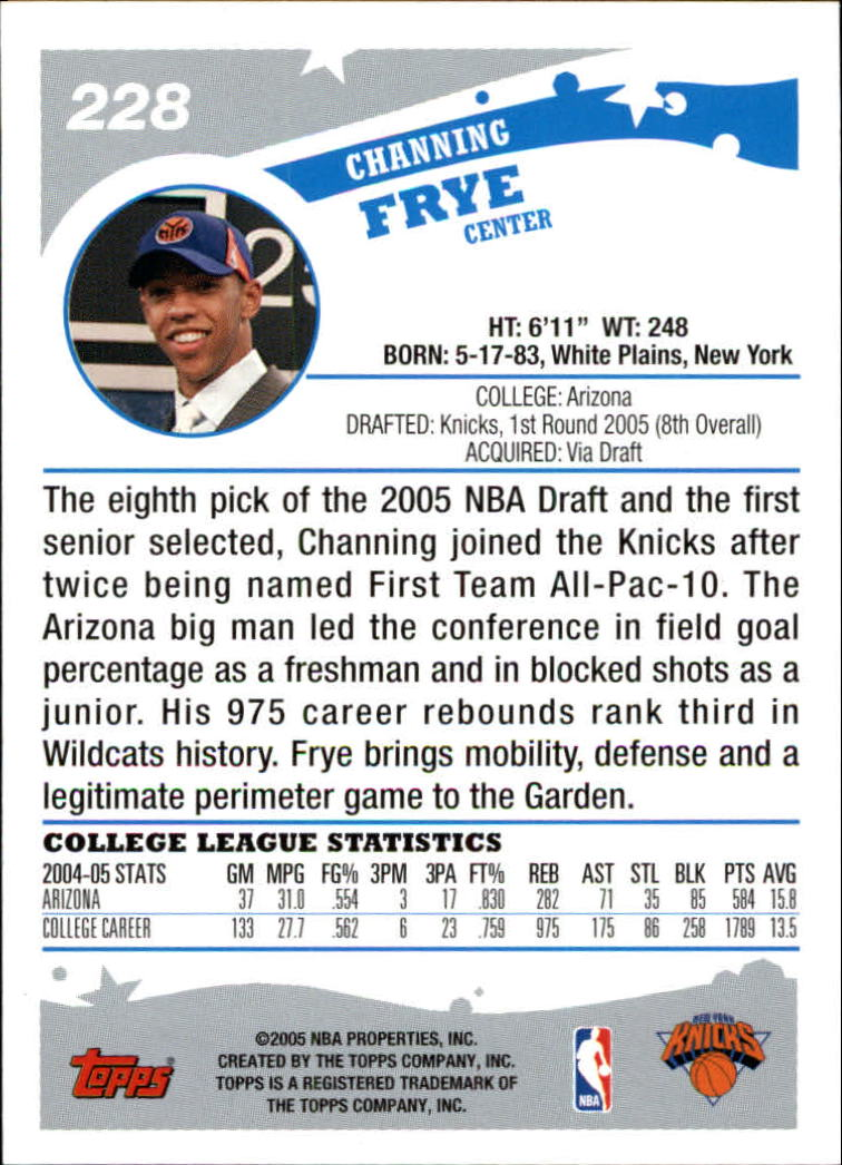 2005-06-Topps-Basketball-Cards-Base-Set-Pick-From-List thumbnail 449