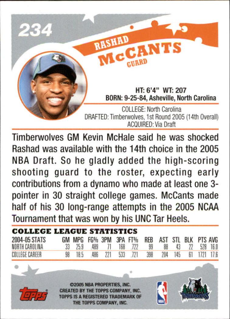 2005-06-Topps-Basketball-Cards-Base-Set-Pick-From-List thumbnail 461