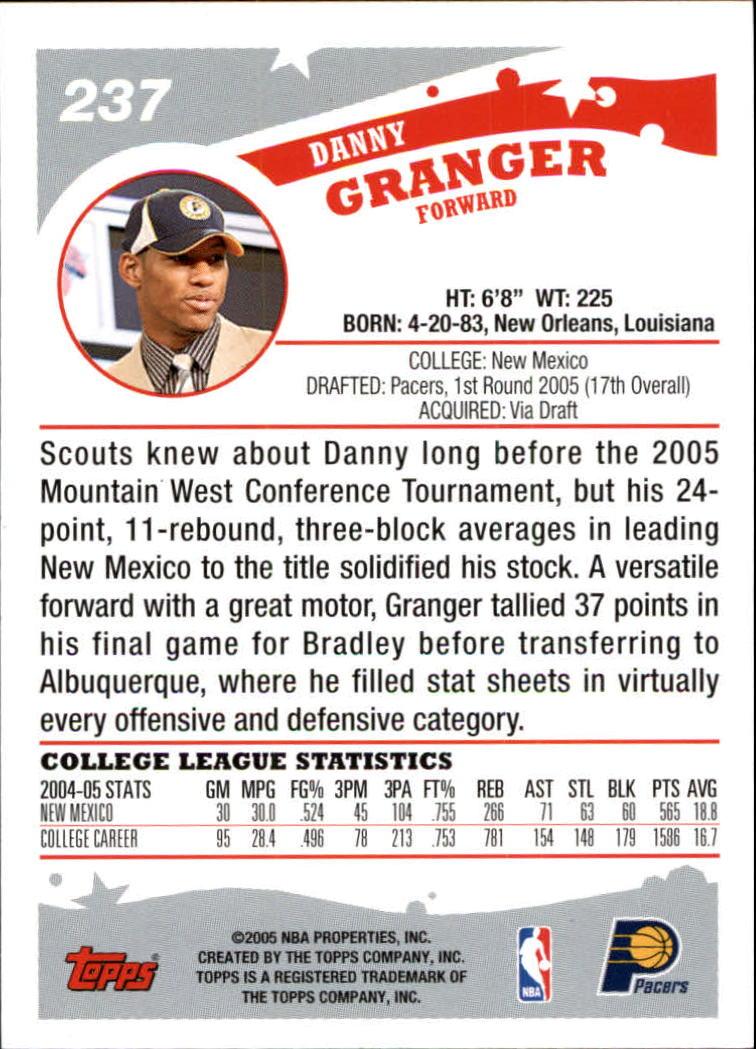 2005-06-Topps-Basketball-Cards-Base-Set-Pick-From-List thumbnail 467