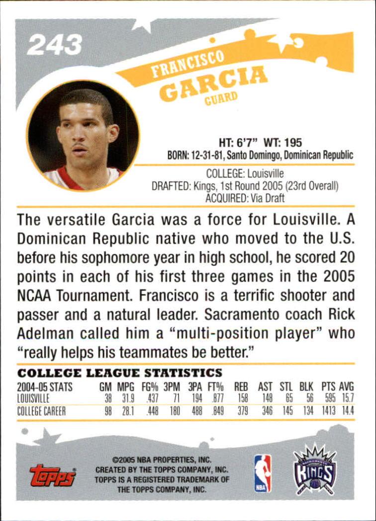 2005-06-Topps-Basketball-Cards-Base-Set-Pick-From-List thumbnail 477