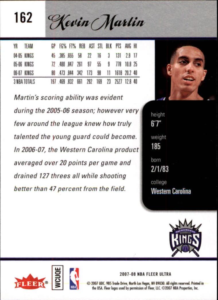 2007-08-Fleer-Ultra-SE-Basketball-Cards-Base-Set-Pick-From-List thumbnail 238