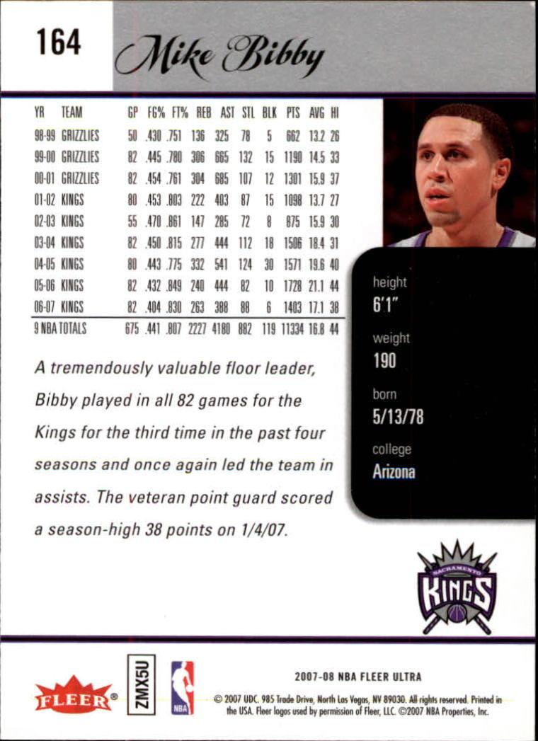 2007-08-Fleer-Ultra-SE-Basketball-Cards-Base-Set-Pick-From-List thumbnail 242