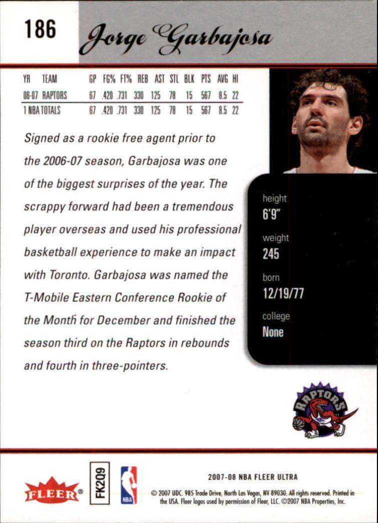 2007-08-Fleer-Ultra-SE-Basketball-Cards-Base-Set-Pick-From-List thumbnail 270