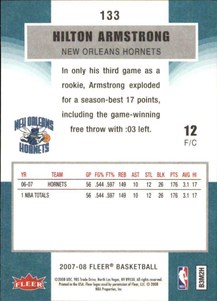 2007-08-Fleer-Basketball-Cards-Base-Set-Pick-From-List thumbnail 259