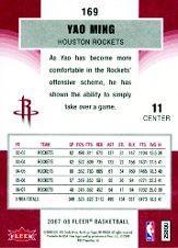 2007-08-Fleer-Basketball-Cards-Base-Set-Pick-From-List thumbnail 327