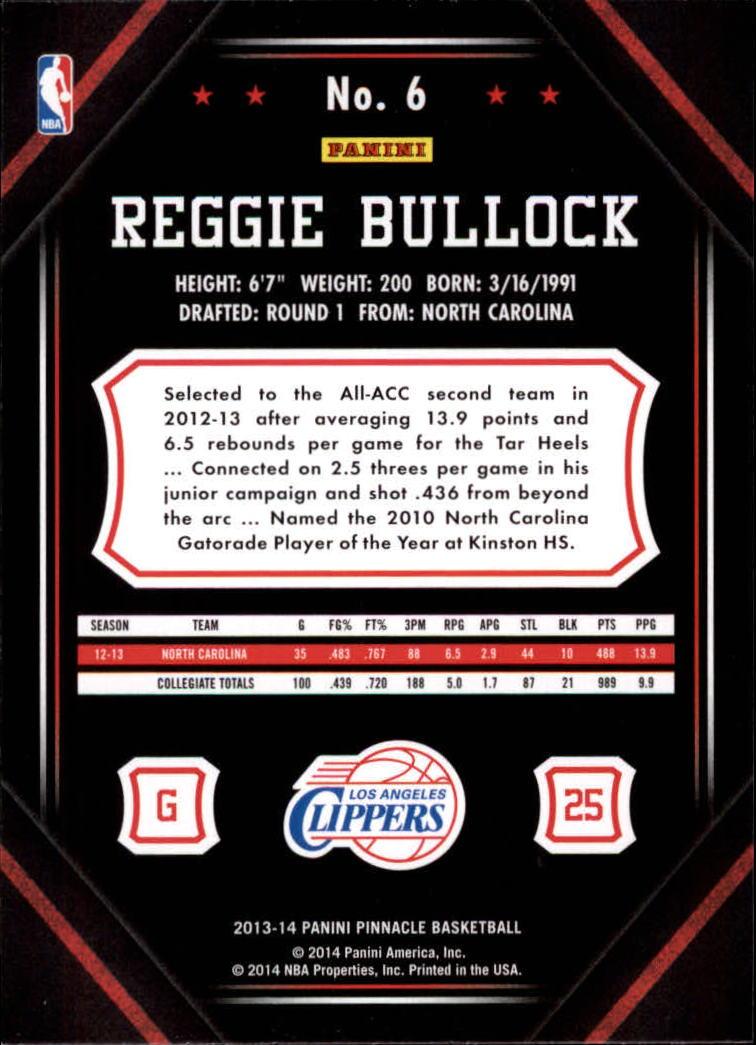 2013-14-Pinnacle-Bk-Card-s-1-150-Rookies-A2853-You-Pick-10-FREE-SHIP thumbnail 9