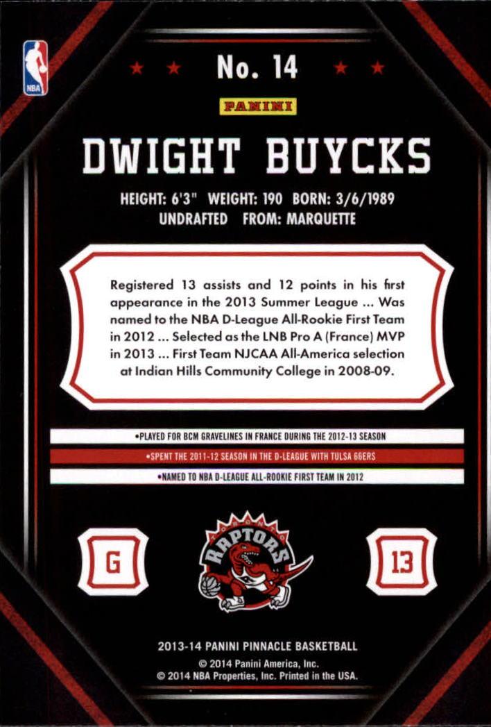 2013-14-Pinnacle-Bk-Card-s-1-150-Rookies-A2853-You-Pick-10-FREE-SHIP thumbnail 23