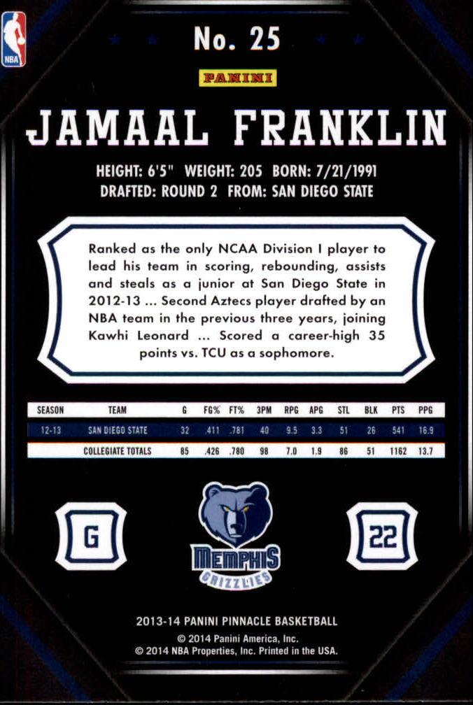 2013-14-Pinnacle-Bk-Card-s-1-150-Rookies-A2853-You-Pick-10-FREE-SHIP thumbnail 43