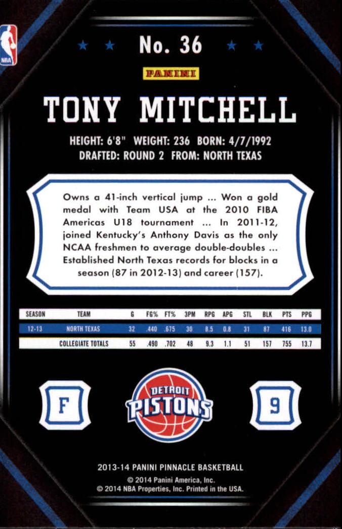 2013-14-Pinnacle-Bk-Card-s-1-150-Rookies-A2853-You-Pick-10-FREE-SHIP thumbnail 65