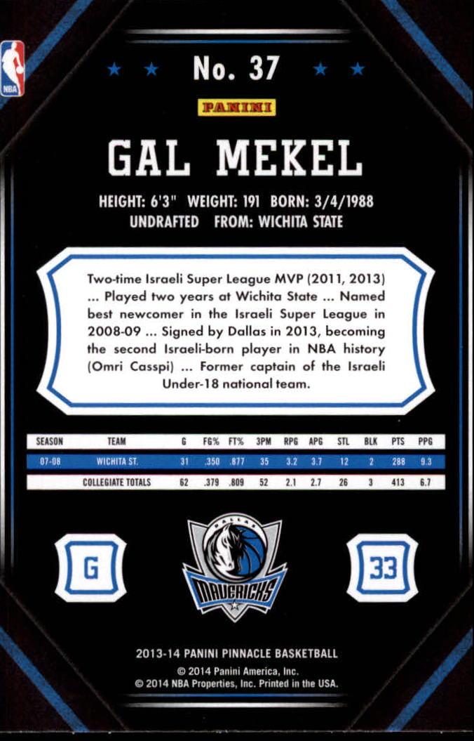 2013-14-Pinnacle-Bk-Card-s-1-150-Rookies-A2853-You-Pick-10-FREE-SHIP thumbnail 67