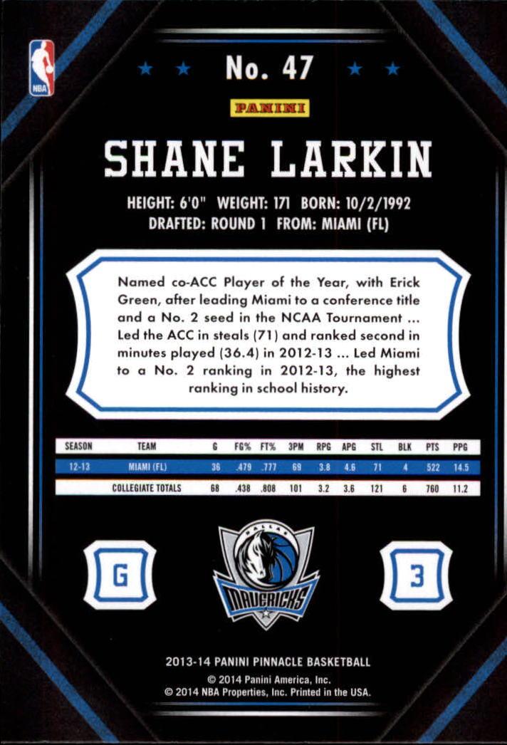 2013-14-Pinnacle-Bk-Card-s-1-150-Rookies-A2853-You-Pick-10-FREE-SHIP thumbnail 87