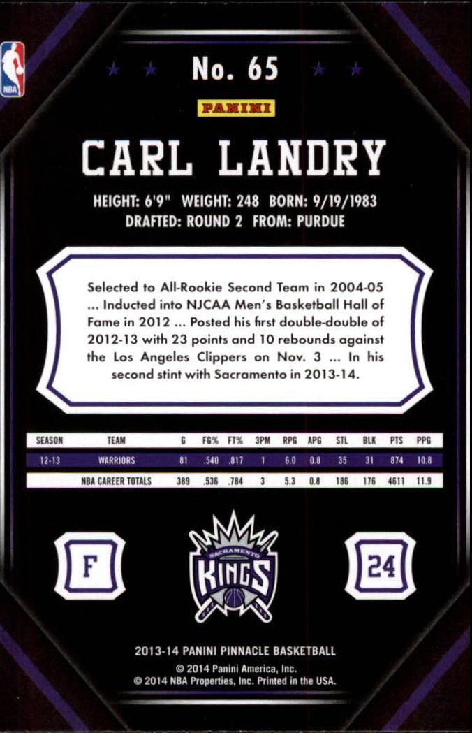 2013-14-Pinnacle-Bk-Card-s-1-150-Rookies-A2853-You-Pick-10-FREE-SHIP thumbnail 123