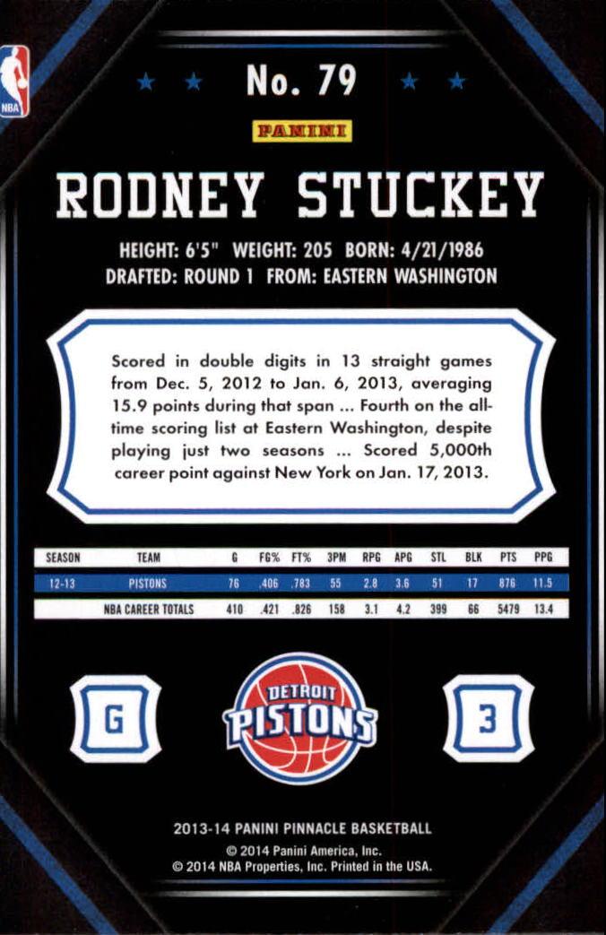 2013-14-Pinnacle-Bk-Card-s-1-150-Rookies-A2853-You-Pick-10-FREE-SHIP thumbnail 149
