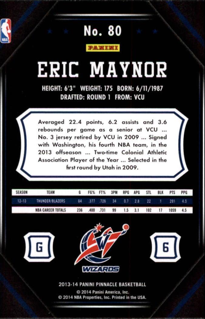 2013-14-Pinnacle-Bk-Card-s-1-150-Rookies-A2853-You-Pick-10-FREE-SHIP thumbnail 151