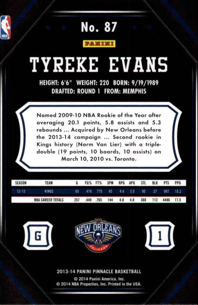 2013-14-Pinnacle-Bk-Card-s-1-150-Rookies-A2853-You-Pick-10-FREE-SHIP thumbnail 165