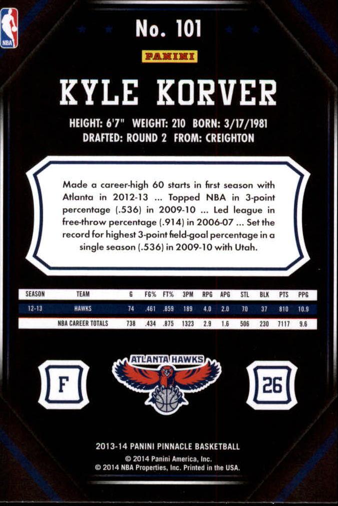 2013-14-Pinnacle-Bk-Card-s-1-150-Rookies-A2853-You-Pick-10-FREE-SHIP thumbnail 193