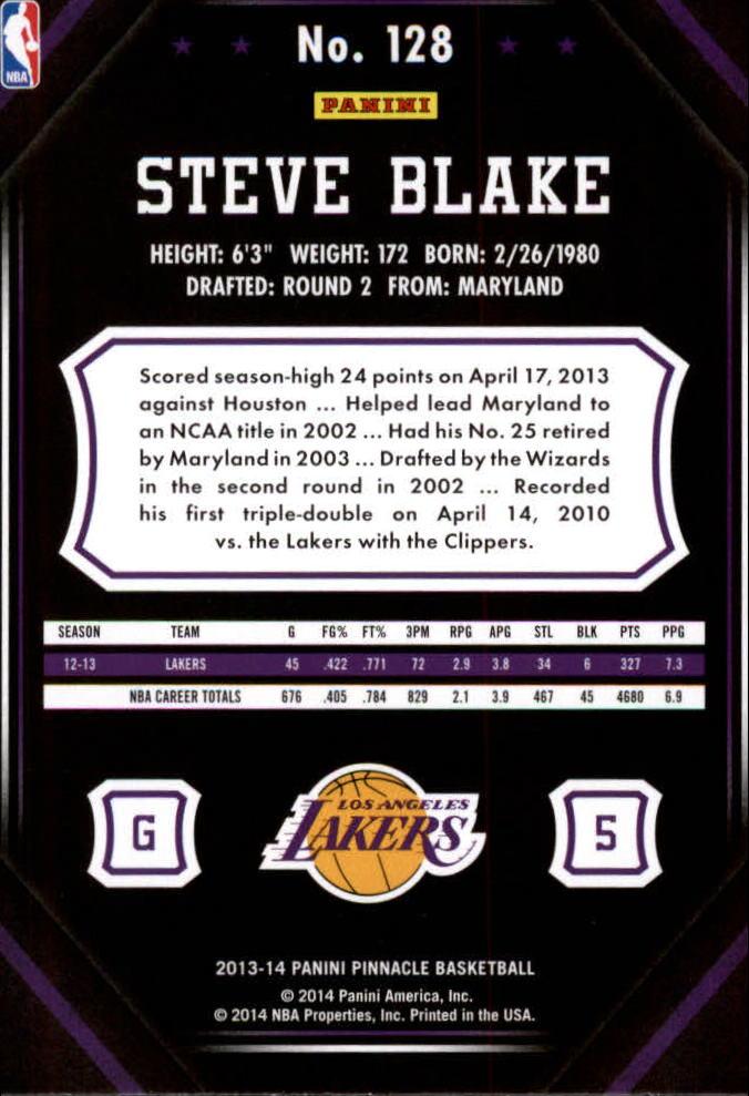 2013-14-Pinnacle-Bk-Card-s-1-150-Rookies-A2853-You-Pick-10-FREE-SHIP thumbnail 239