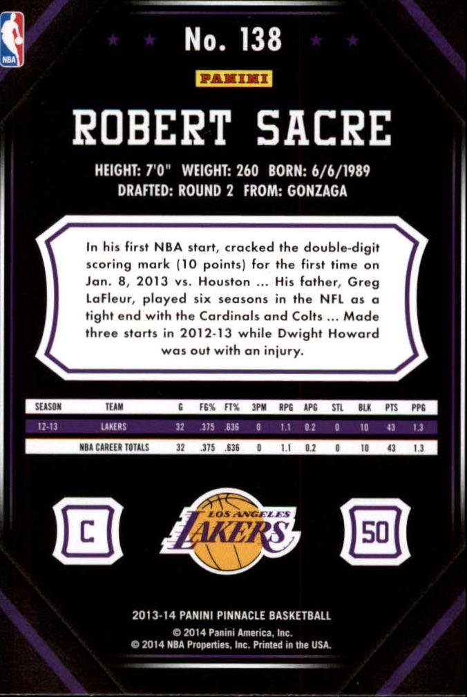 2013-14-Pinnacle-Bk-Card-s-1-150-Rookies-A2853-You-Pick-10-FREE-SHIP thumbnail 253