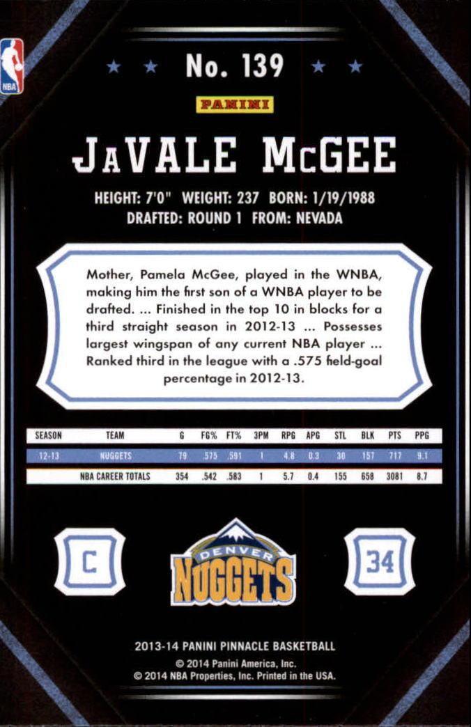 2013-14-Pinnacle-Bk-Card-s-1-150-Rookies-A2853-You-Pick-10-FREE-SHIP thumbnail 255
