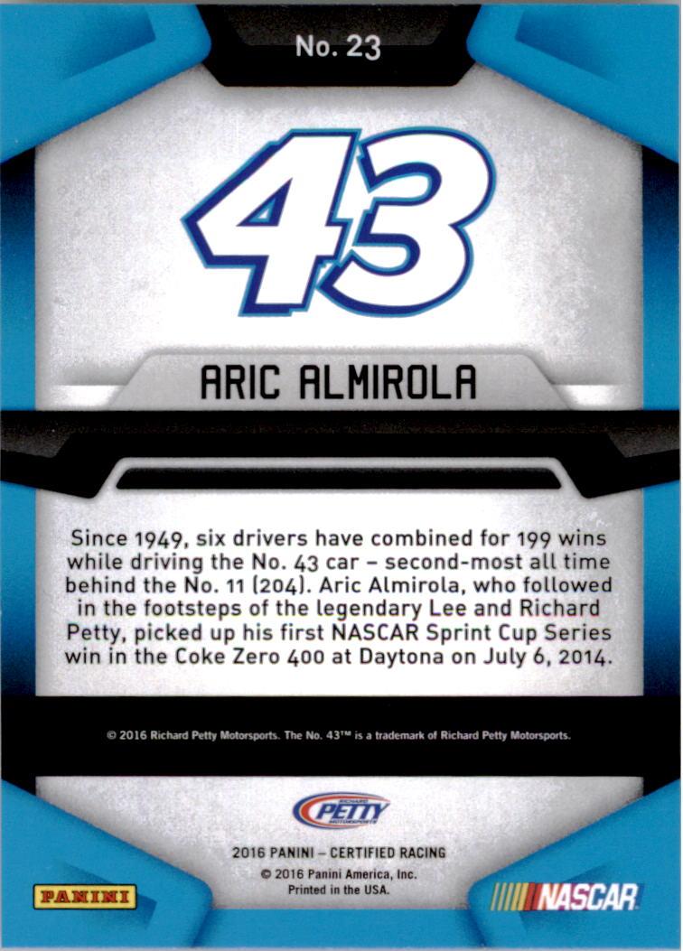 2016-Certified-Racing-Card-Pick thumbnail 43