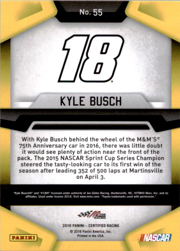 2016-Certified-Racing-Card-Pick thumbnail 105