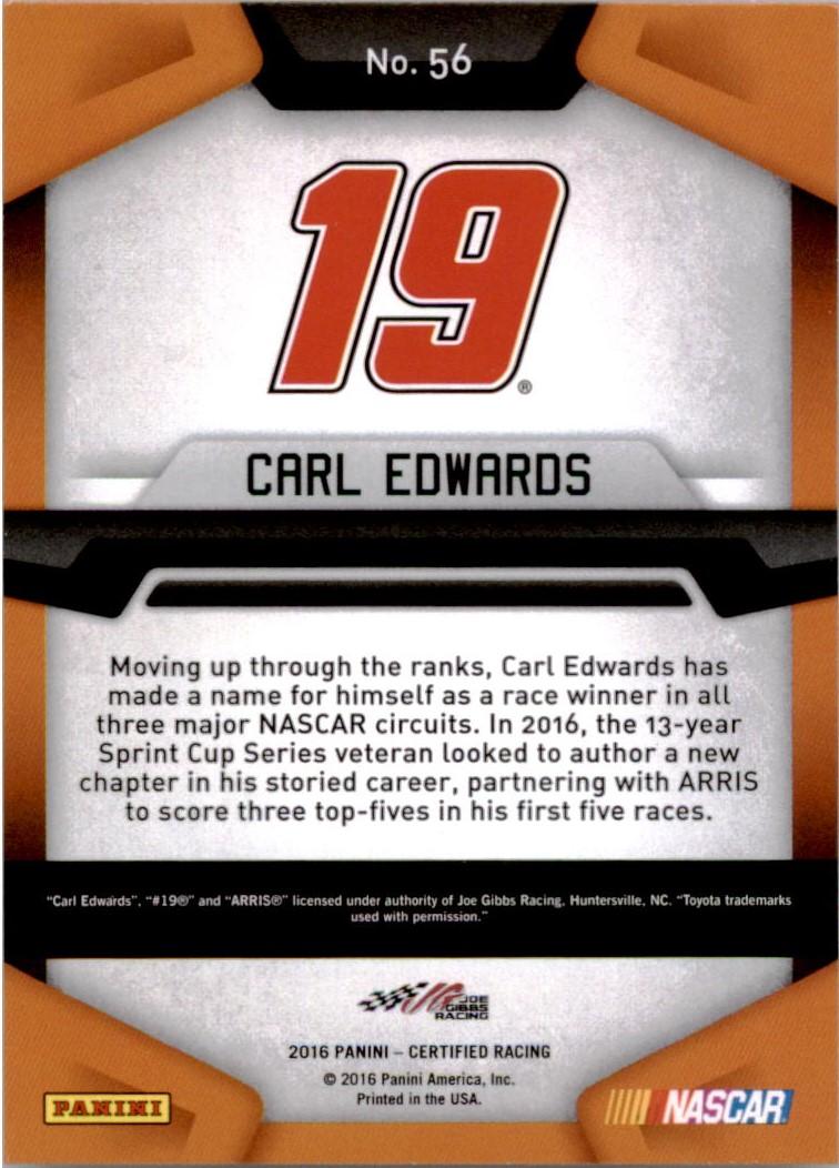 2016-Certified-Racing-Card-Pick thumbnail 107