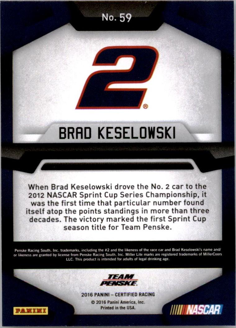 2016-Certified-Racing-Card-Pick thumbnail 113