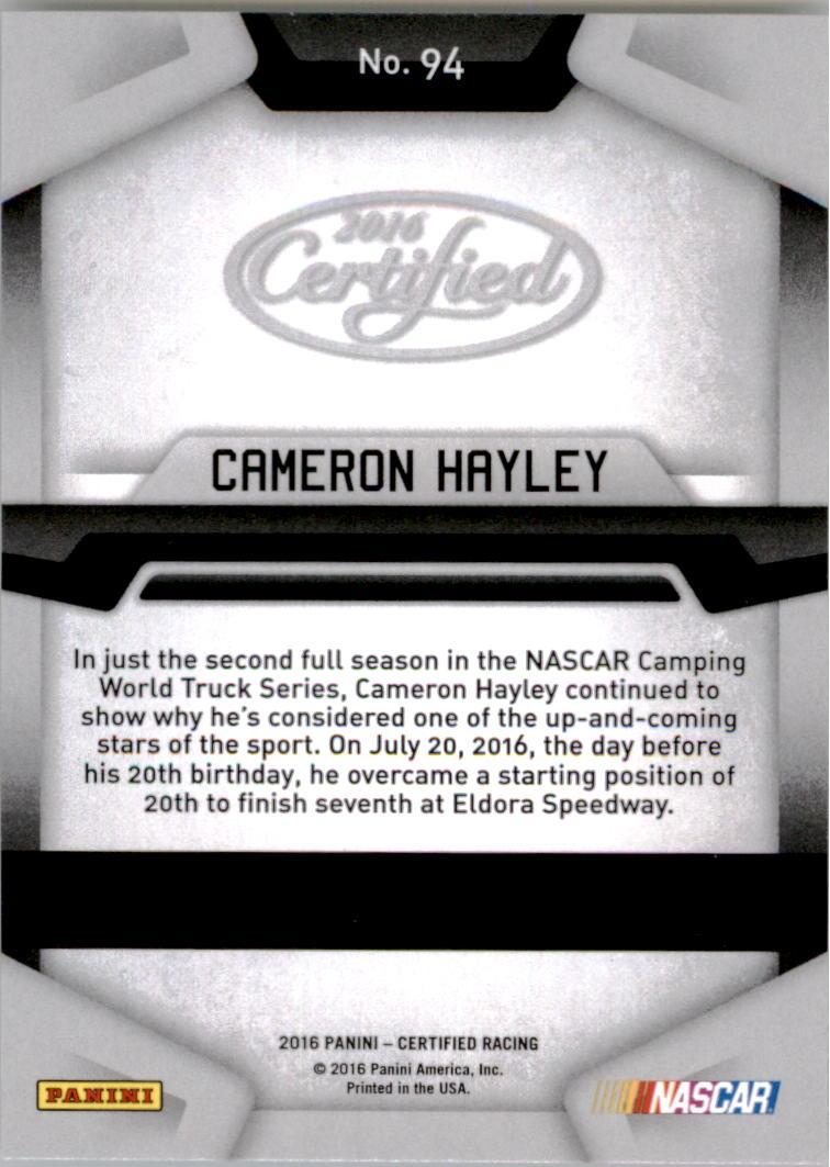 2016-Certified-Racing-Card-Pick thumbnail 177