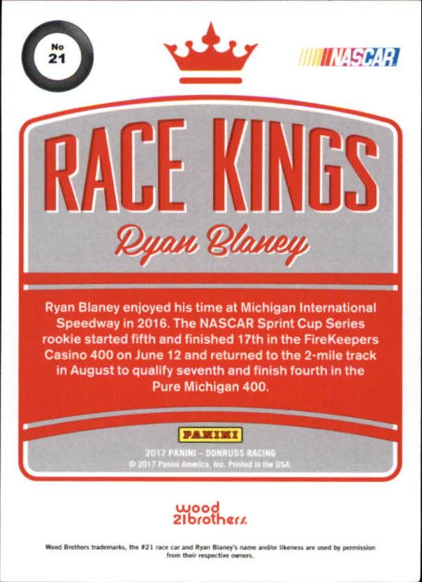 2017-Donruss-Racing-s-1-189-RCs-Inserts-A2404-You-Pick-10-FREE-SHIP thumbnail 7