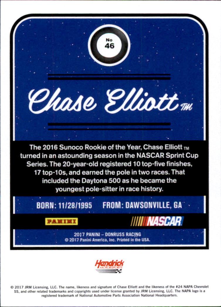 2017-Donruss-Racing-s-1-189-RCs-Inserts-A2404-You-Pick-10-FREE-SHIP thumbnail 33