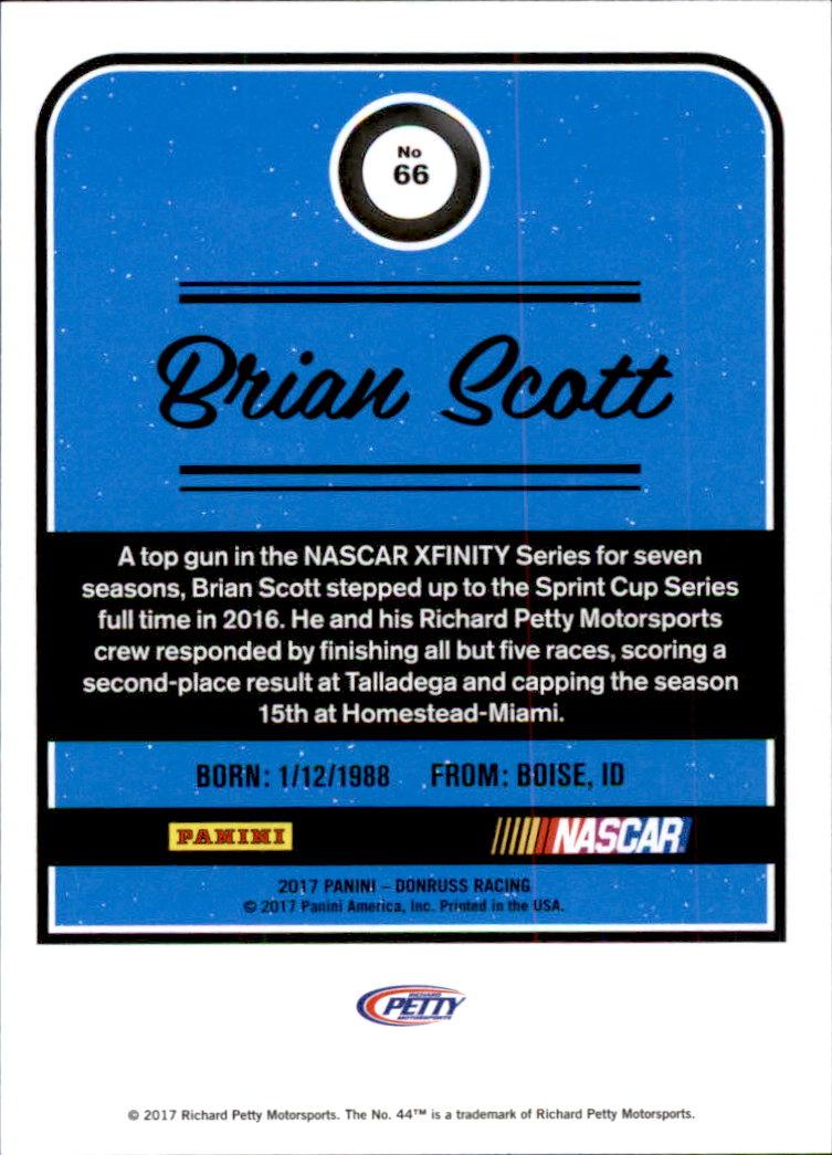 2017-Donruss-Racing-s-1-189-RCs-Inserts-A2404-You-Pick-10-FREE-SHIP thumbnail 73
