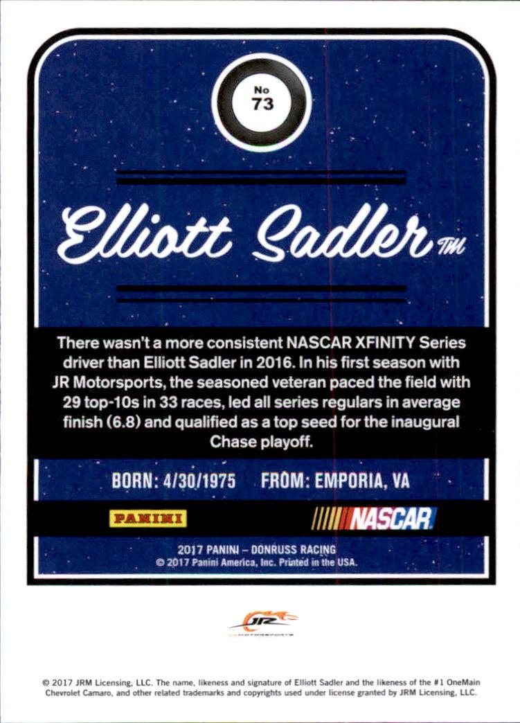 2017-Donruss-Racing-s-1-189-RCs-Inserts-A2404-You-Pick-10-FREE-SHIP thumbnail 87