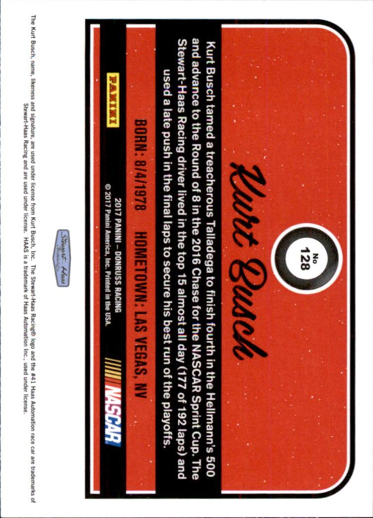 2017-Donruss-Racing-s-1-189-RCs-Inserts-A2404-You-Pick-10-FREE-SHIP thumbnail 195