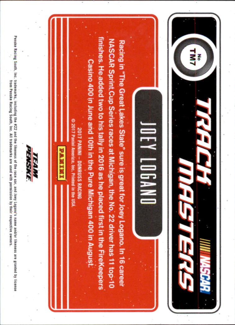 2017-Donruss-Racing-s-1-189-RCs-Inserts-A2404-You-Pick-10-FREE-SHIP thumbnail 227