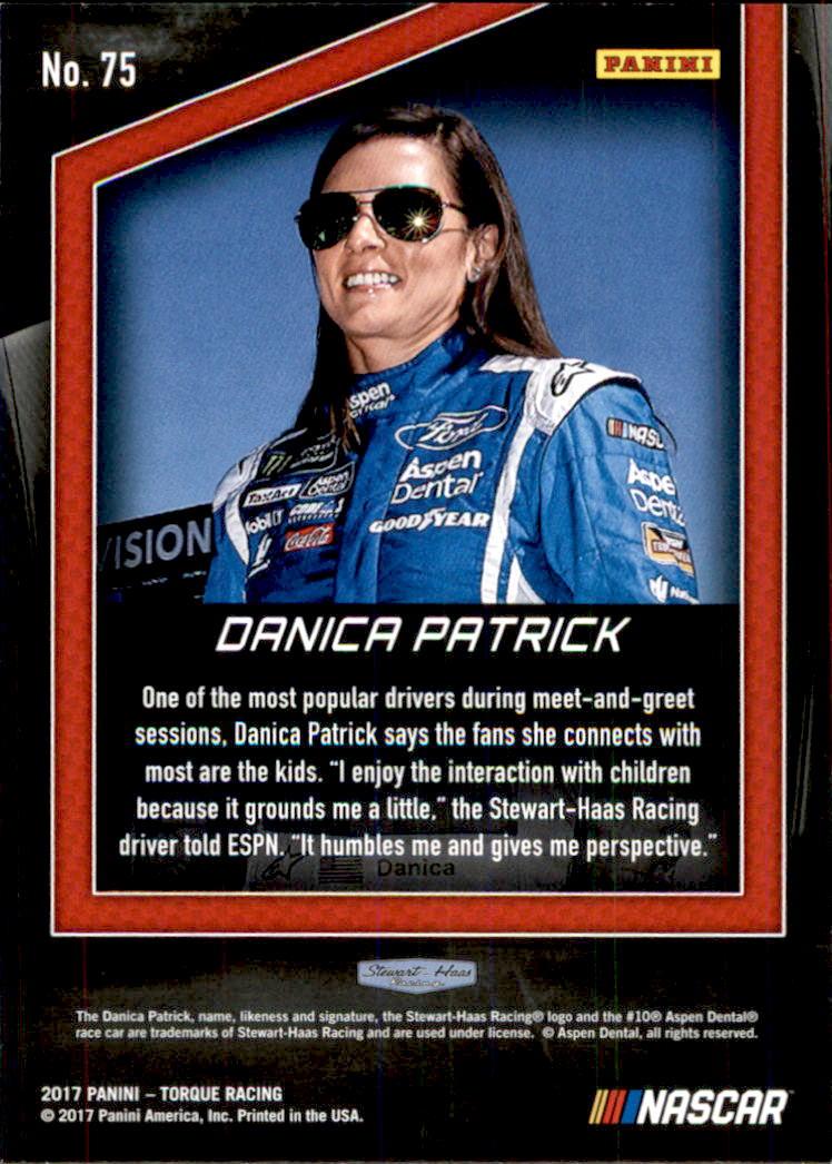 2017-Panini-Torque-Racing-Card-Pick thumbnail 87