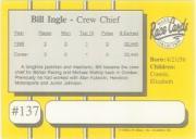 1990-Maxx-Auto-Racing-Cards-1-200-Rookies-A2695-You-Pick-10-FREE-SHIP thumbnail 273