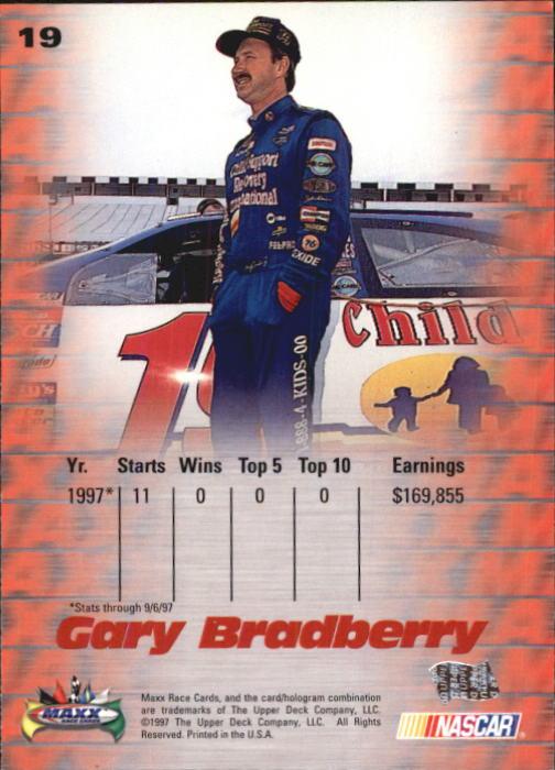1997-Maxx-Auto-Racing-Cards-1-120-Rookies-A3252-You-Pick-10-FREE-SHIP thumbnail 39