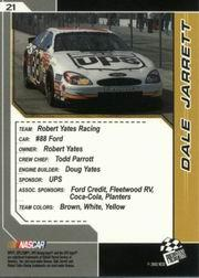 2002-Press-Pass-Trackside-Racing-Card-Pick thumbnail 43