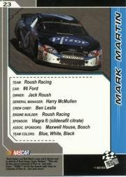 2002-Press-Pass-Trackside-Racing-Card-Pick thumbnail 47