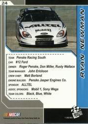 2002-Press-Pass-Trackside-Racing-Card-Pick thumbnail 49