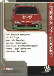 2002-Press-Pass-Trackside-Racing-Card-Pick thumbnail 67