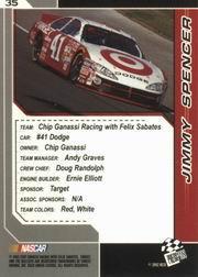 2002-Press-Pass-Trackside-Racing-Card-Pick thumbnail 71