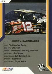 2002-Press-Pass-Trackside-Racing-Card-Pick thumbnail 87