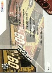 2002-Press-Pass-Trackside-Racing-Card-Pick thumbnail 95