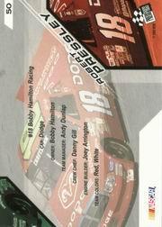 2002-Press-Pass-Trackside-Racing-Card-Pick thumbnail 99