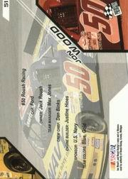 2002-Press-Pass-Trackside-Racing-Card-Pick thumbnail 101